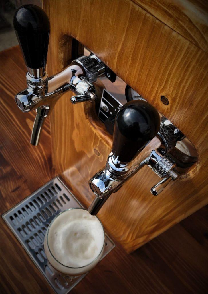 nalewak do piwa wynajem warszawa