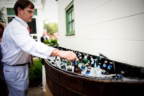 piwo na wesele